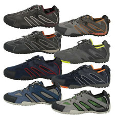 GEOX U Snake J Schuhe Herren Freizeit Sneaker Halbschuhe Sneakers U4207J02214C