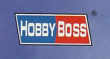 HOBBYBOSS 83517 piano Type 035 Ming class submarine u boot-NUOVO 1:350