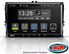 Android OS radio para VW SEAT SKODA Bluetooth pantalla táctil USB radical r-c10vw1