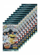 Panini EM 2012 Adrenalyn XL - 10 Booster - UK/ENGLAND Edition