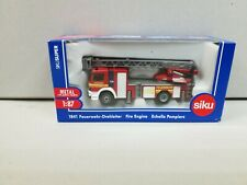 Siku 1/87 #1841 Fire Engine