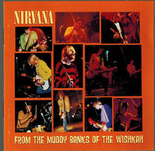 NIRVANA - From the Muddy Banks of the Wishkah (CD 1996)