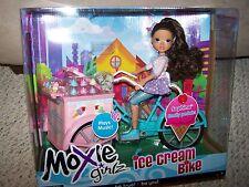*MOXIE GIRLZ    ICE CREAM BIKE AND SOPHINA DOLL