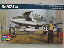 HobbyBoss 1/48 Scale German Messerschmitt Me 262 B-1a Trainer