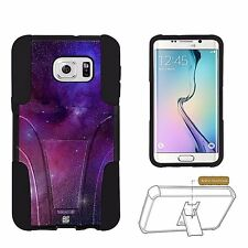Beyond Cell Shell Case Hyber For Samsung Galaxy S6 Edge Plus Galaxy Star Design