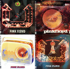 4CD PINK FLOYD BBC SESSIONS 67 /'68 - '69/ 70/71/ MINI LP CD OBI