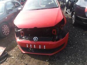Volkswagen polo1.2 Petrol 5 Door Gearbox Breaking / Spares