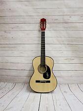 Clint Black Signed Acoustic Guitar LOM COA (G103)
