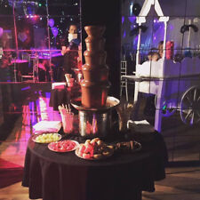 CHOCOLATE FOUNTAIN HIRE, CANDY FLOSS HIRE, ICE CREA, HIRE, POPCORN HIRE
