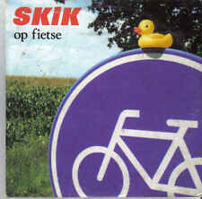 Skik-Op Fietse cd single