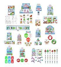 Weihnachten Partypack Heiligabend Box Strumpf Füllstoffe Spielzeug buy3 sparen 10%