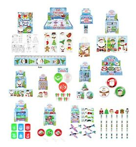 Christmas Party Bag Fillers Christmas Eve Box Stocking Fillers Toys Buy3 Save10%