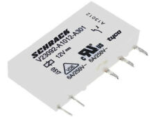 40.61.9.012.0000  Finder Relais  Relay  1xU 12VDC 16A  220R SPDT NEW  #BP 4 pcs