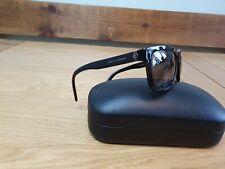 Dolce & Gabbana Sunglasses DG4161 501/81 Black Grey Polarized 75 - 18