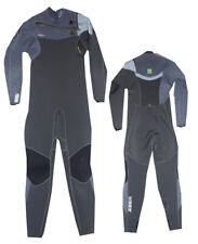 Jobe Yukon 5/3 mm Full Suit MEN M Neopren Surf Anzug Kiten Wakeboard Jetski RP