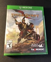 Titan Quest (XBOX ONE) NEW