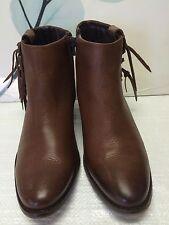 MR. CAT women's ankle boots,Brown, sz. EU 37/US 6.5M