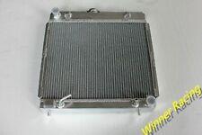 Aluminum Alloy Radiator For MERCEDES BENZ Saloon W123 200D-280C 1976-1985 Cooler