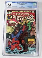 The Amazing Spiderman #139 CGC 7.5 First Appearance of the Grizzly