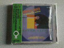 CHARLIE HADEN AND THE LIBERATION MUSIC ORCHESTRA JAZZ CD JAPAN