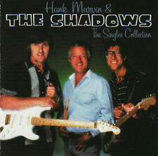 Hank Marvin & The Shadows - The Singles Collection