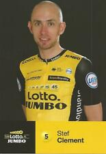 Cyclisme, ciclismo, radsport, wielrennen, cycling, STEF CLEMENT