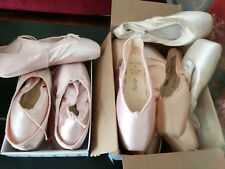 New random pointe shoes for crafts. Price is for single shoe/Sets available