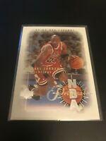 1999-00 UPPER DECK CENTURY LEGENDS NBA ORIGINALS O3 MICHAEL JORDAN CHICAGO BULLS