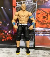 WWE Mattel figure action ELITE 40 JOHN CENA HOLLYWOOD MARINE KID TOY wrestling