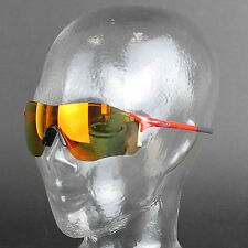 Oakley EVZero Path Fire Iridium/cat 3 Infrared Lunettes de Soleil