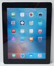 Apple iPad 2 32GB Wi-Fi MC770LL/A Silver/Black