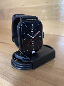 Amazfit GTS 2 Smart Watch Midnight Black new