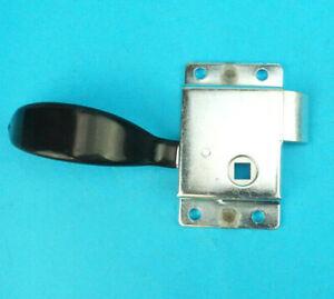 Internal Metal Latch Slam Lock LHS Left Hand Internal Catering Trailer Ifor