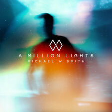 Michael Smith W - A Million Lights [New CD]
