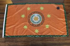 Cherokee Nation Banner Flag 1839 Native American Indian 3' x 5' September 6 New