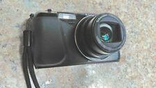 Kodak EasyShare Z950 12.0 MP Digital Camera - Black with charger