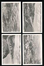Devon COMBE MARTIN x7 c1950/60s PPCs by local pub Meakings