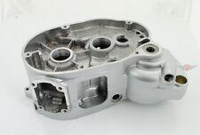 Hercules Sachs 50 Motor Gehäuse 3 Gang Kickstart Hand Schaltung 2 Teilig Mokick