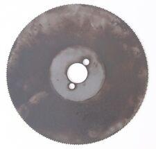 Disco Sega Circolare metallo Lama per Rems TURBO K Cu-Inox 849703