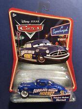 Disney Pixar Cars Supercharged Fabulous Hudson Hornet 1 55 Die Cast Car