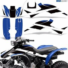 Graphic Kit Honda TRX 300ex ATV Quad Decal Sticker Wrap Parts TRX 300 EX 93-06 R