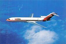 US AIR 727-200 N760AL  Airplane Postcard