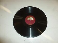 "MASTER E LOUGH - Hark! Hark! The Lark - 78 10"" Vinyl Record"