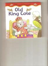 Old King Cole (Babys First Nursery Rhymes)