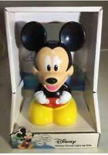 Disney Mickey Mouse LIGHT UP PALS With Sound