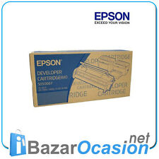 Toner Epson Developer Cartridge 6K EPL-5900/5900L/6100/6100L S050087  Original