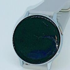 Samsung Galaxy Watch Active 2 SM-R830 40mm Aluminum Case with Sport Band Smartw