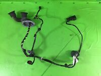 FORD FOCUS MK1 GHIA/ST170 DOOR WIRING LOOM FRONT PASSENGER LEFT NEARSIDE 1998-05