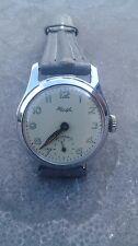 Sehr schöne frühe Kienzle HAU - 50er Jahre - Vintage german watch