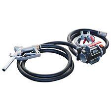 12v Diesel Fuel Pump Transfer kit /Bunded Fuel Tank/Fuel Storage/Bowser